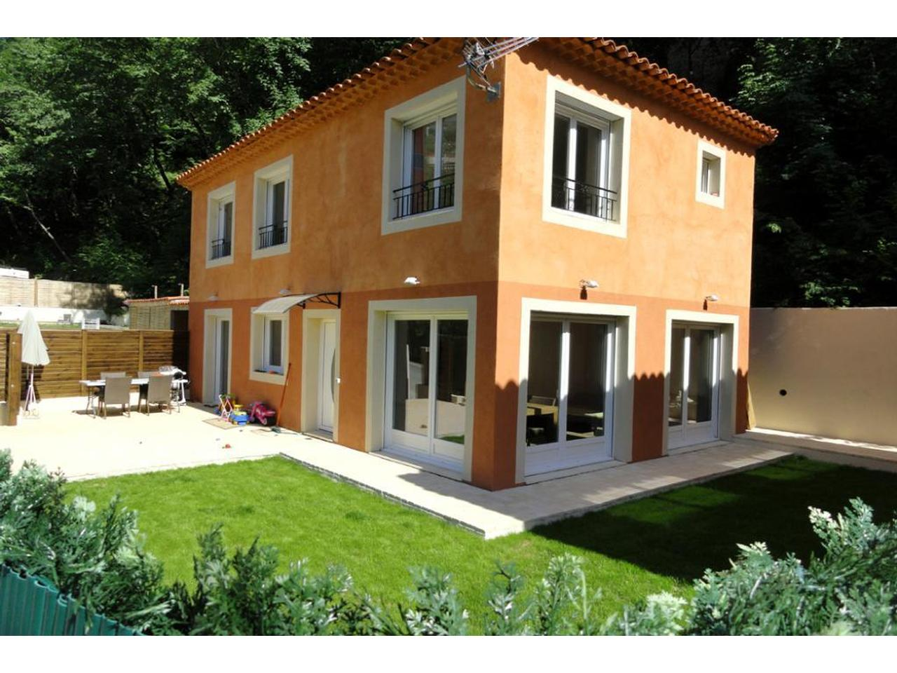 Immobilier maison nice maison 4 pieces nice for Achat maison nice