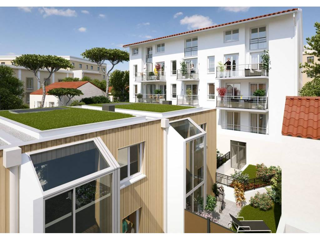 Vente appartement nice immobilier de luxe for Immobilier atypique nice