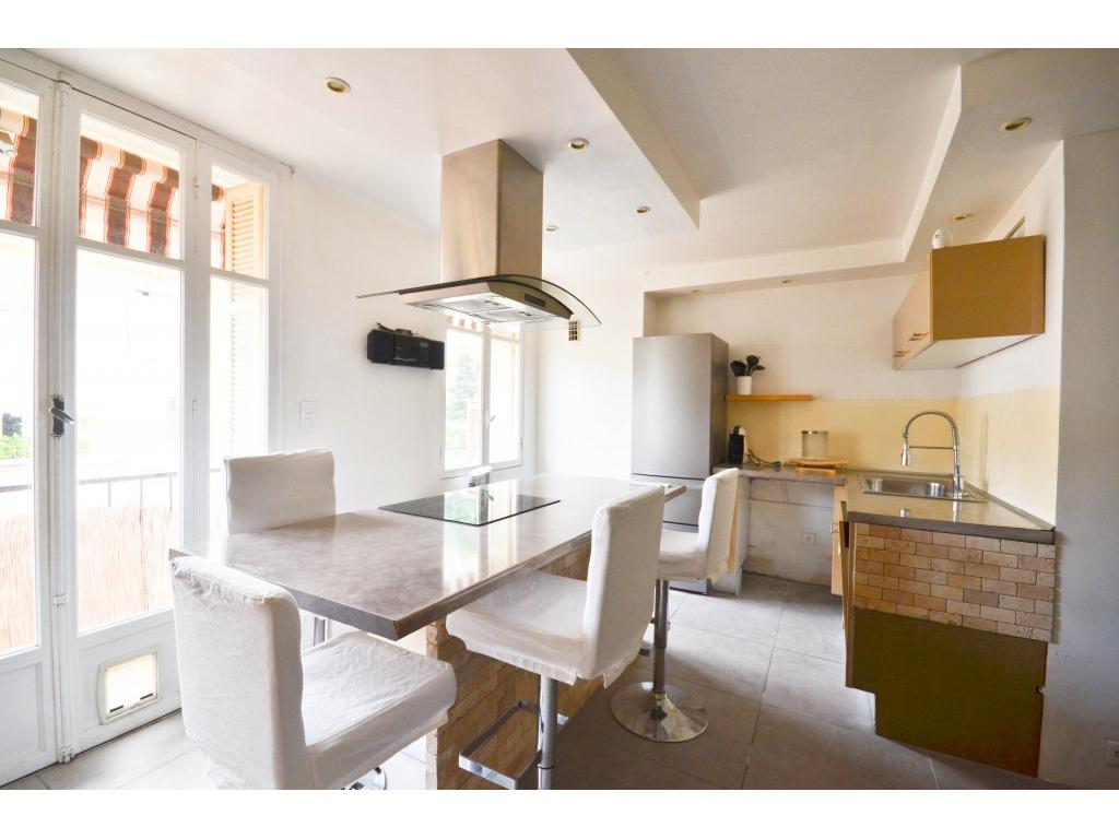 Immobilier appartement nice nice nord cyrille besset 3 pieces meuble 900 euros mois cc - Location 3 pieces nice nord ...